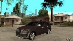 AUDI Q7 V12 V2 für GTA San Andreas