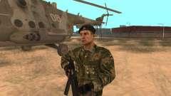 Sowjetische Commando