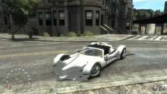 Ibis Formula GT