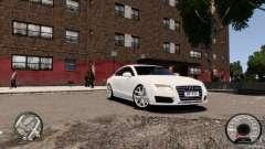 Audi A7 Sportback pour GTA 4