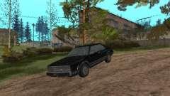 Römische ist Taxi von GTA 4