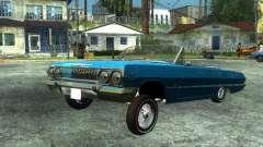 Chevrolet Impala 1964 (Lowrider)