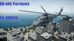 HH-60G Pavehawk