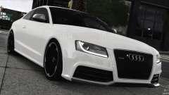 Audi RS5 2011