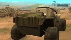 UAZ-8 Ozelot