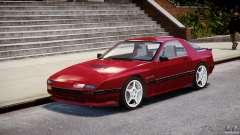 Mazda RX7 FC3S v2 FINAL