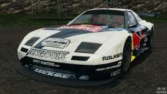 Mazda RX-7 Mad Mike pour GTA 4