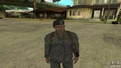 Shepard von CoD MW2