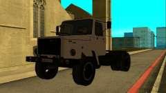 3309 GAZ tracteur