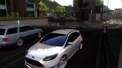 Ford Focus 2012 ST