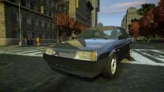 VAZ 2109 für GTA 4