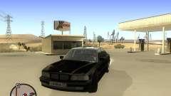 BMW 740il e38