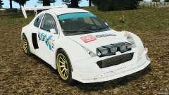 Colin McRae OGIO Rallycross