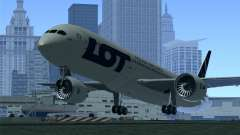 Boeing 787-9 LOT Polish Airlines pour GTA San Andreas