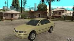MAZDA 626 GF Sedan