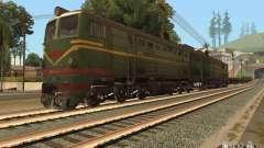 Diesel Lokomotive 2te10l