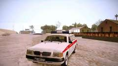 GAZ 310231 Urgent