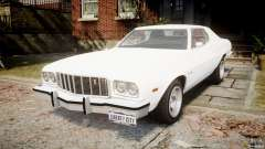 Ford Gran Torino 1975 v1.1 pour GTA 4
