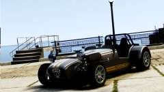 Caterham Superlight R500 v1.0