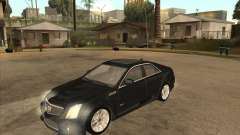 Cadillac CTS-V 2009