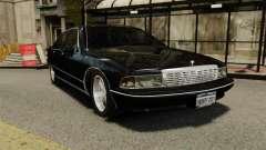 Chevrolet Caprice 1991