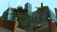 Obnovlënyj Krankenhaus von Los Santos v. 2.0