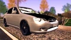 Subaru Legacy 3.0 R tuning v 2.0