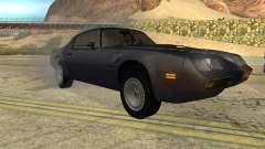 Pontiac Firebird Trans Am Turbo 1980