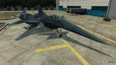 ADF-01 Falken für GTA 4
