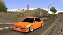 Honda Civic EF9 Sedan