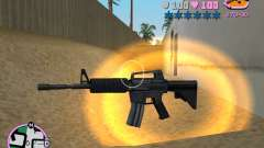 M4 von Counter Strike Source