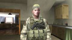 Dave von Resident Evil