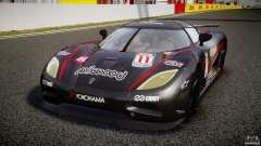 Koenigsegg Agera v1.0 [EPM]
