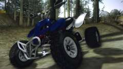 Bike Pure pour GTA San Andreas