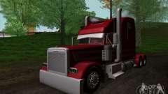 Freightliner Classic XL Custom