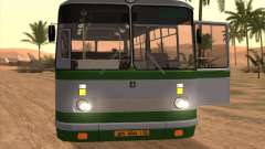 Nouveaux scripts pour les autobus. 2.0