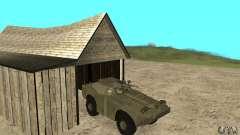 BRDM-1 peau 2