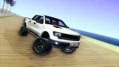 Ford F-150 Carryer Metal Mulisha