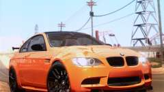 BMW M3 GT-S 2011