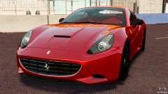 Ferrari California Novitec für GTA 4
