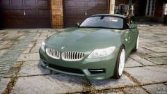 BMW Z4 sDrive35is 2011 v1.0