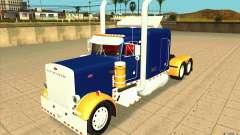 Peterbilt 359 Custom