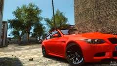 BMW M3 GTS Final für GTA 4