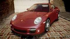 Porsche 911 (997) Turbo v1.1 [EPM] für GTA 4