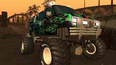 Ford Grave Digger