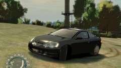 Acura RSX v2. 0 Metallic