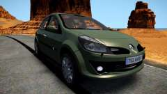 Renault Clio III pour GTA 4