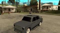VAZ 2101 schwer tuning für GTA San Andreas