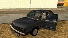 BMW 535is E28 für GTA San Andreas