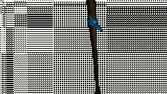 Bits avec un bandeau bleu